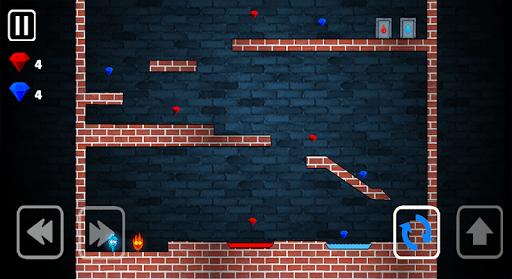 Feu et eau – Escape ss 1