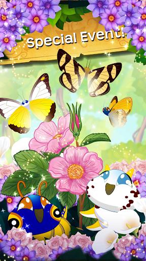 Flutter Butterfly Sanctuary ss 1