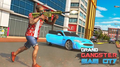 Grandiose Gangstar Miami Ville Vol ss 1