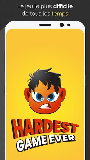 Hardest Game Ever – Jeu dur et difficile ss 1