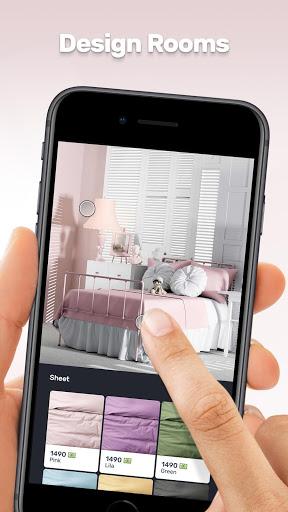Redecor – Home Design Game ss 1