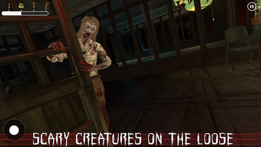 Scary Granny House – The Horror Game 2020 ss 1