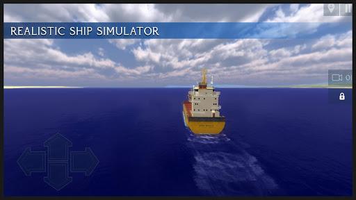 Ship Simulator 2020 ss 1