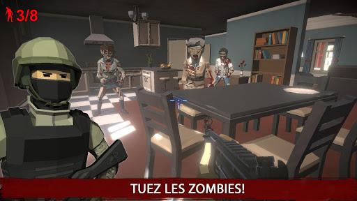 UTLAS Zombie Shooter Game Free ss 1