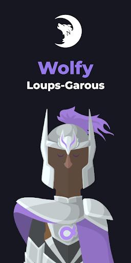 Wolfy ss 1