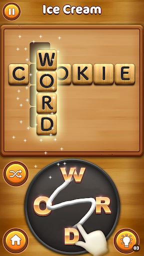 Word Game ss 1