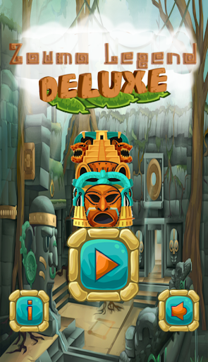 Zouma Legend Deluxe – Free Marble Shooting Games ss 1
