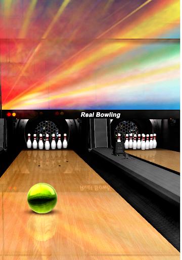 3D Bowling Battles ss 1