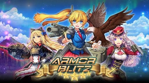Armor Blitz ss 1