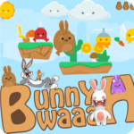 Code Triche Bunny Bwaaah : Run 3 & Jump  🐰 🐰  – Ressources GRATUITS ET ILLIMITÉS (ASTUCE)