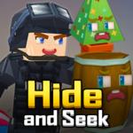 Code Triche Hide and Seek  – Ressources GRATUITS ET ILLIMITÉS (ASTUCE)
