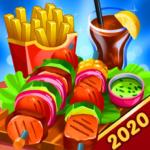 Code Triche Jeux de cuisine 2020 Restaurant Fever Master Craze  – Ressources GRATUITS ET ILLIMITÉS (ASTUCE)