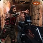 Code Triche Mad Zombie Frontier 2: DEAD TARGET Zombie Games  – Ressources GRATUITS ET ILLIMITÉS (ASTUCE)
