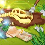 Code Triche Os de dinosaure: Jeu de fouille  – Ressources GRATUITS ET ILLIMITÉS (ASTUCE)