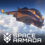 Code Triche Space Armada: Batailles d'étoiles  – Ressources GRATUITS ET ILLIMITÉS (ASTUCE)