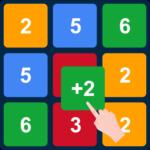 Code Triche glisser et fusionner des nombres: jeu de nombres  – Ressources GRATUITS ET ILLIMITÉS (ASTUCE)