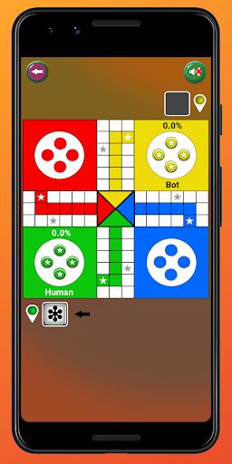 Ludo – Offline Free Ludo Game ss 1