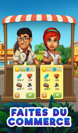 Trade Island ss 1