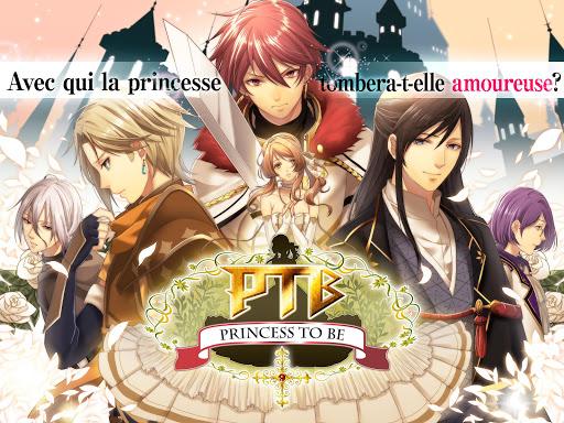 Vritable princesse Otome Dating Sim games ss 1