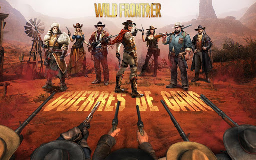 Wild Frontier ss 1