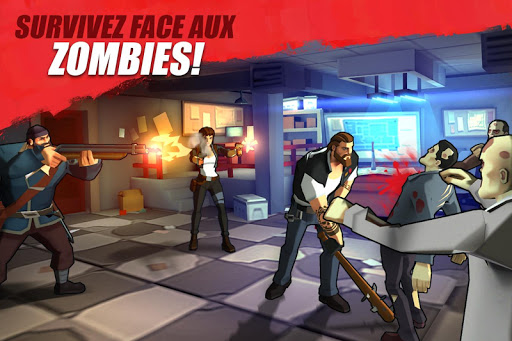Zombie Faction – Battle Games for a New World ss 1