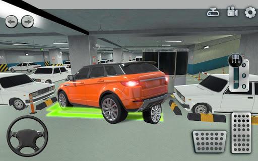 5me roue voiture parking chauffeur simulateur 19 ss 1