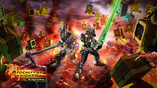 Apocalypse Knights 2.0 ss 1
