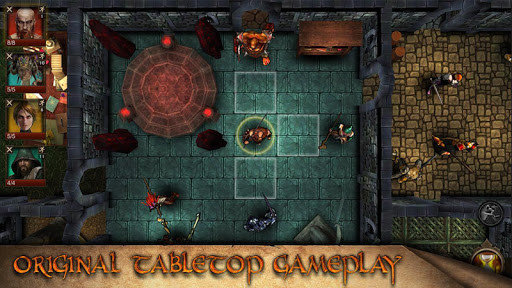 Arcane Quest HD ss 1