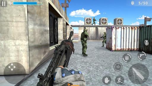 Army Anti-Terrorism Strike ss 1