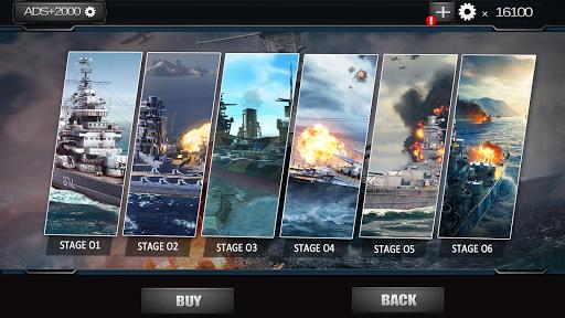 Batailles de flotte Royale ss 1