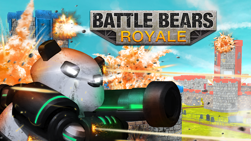 BattleBears Royale ss 1