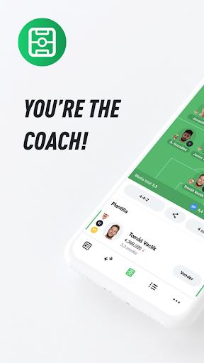 Bemanager – Manager de football ss 1