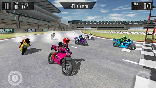 Bike Race Xtreme Speed ss 1