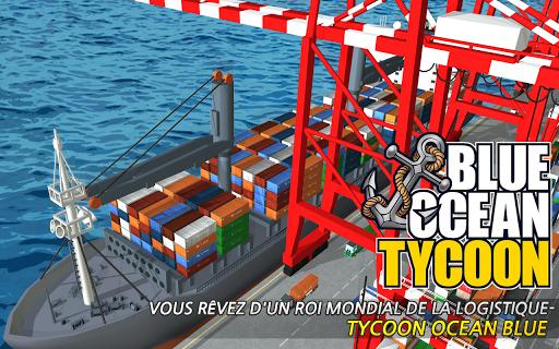 Blue Ocean Tycoon ss 1