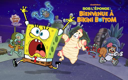 Bob lponge Bienvenue Bikini Bottom ss 1