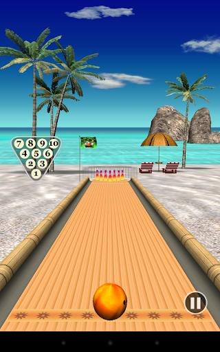 Bowling Paradise Pro FREE ss 1