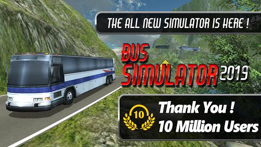 Bus Simulator 2020 jeux de bus gratuits ss 1