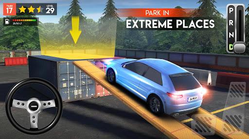 Car Parking Pro – Car Parking Game amp Driving Game ss 1