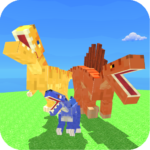 Code Triche Blocky Dino Park: Apex Predator Arena  – Ressources GRATUITS ET ILLIMITÉS (ASTUCE)