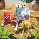 Code Triche Cheetah Family Sim – Animal Simulator  – Ressources GRATUITS ET ILLIMITÉS (ASTUCE)