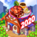 Code Triche Cooking Crush – Madness Crazy Chef Cooking Games  – Ressources GRATUITS ET ILLIMITÉS (ASTUCE)