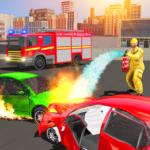 Code Triche Firefighter Truck 911 Rescue: Emergency Driving  – Ressources GRATUITS ET ILLIMITÉS (ASTUCE)