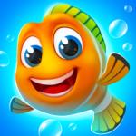 Code Triche Fishdom  – Ressources GRATUITS ET ILLIMITÉS (ASTUCE)