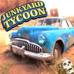Code Triche Junkyard Tycoon – Simulation d'affaires automobile  – Ressources GRATUITS ET ILLIMITÉS (ASTUCE)