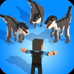 Code Triche Jurassic Hopper: Crossy Dinosaur Shooter Game  – Ressources GRATUITS ET ILLIMITÉS (ASTUCE)
