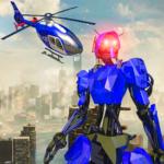 Code Triche Police War Robot Superhero: Jeux de robots volants  – Ressources GRATUITS ET ILLIMITÉS (ASTUCE)