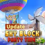 Code Triche Sky Block  – Ressources GRATUITS ET ILLIMITÉS (ASTUCE)
