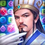 Code Triche Three Kingdoms & Puzzles: Match 3 RPG  – Ressources GRATUITS ET ILLIMITÉS (ASTUCE)