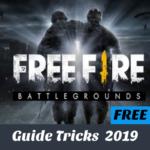 Code Triche Tips for free Fire guide 2019  – Ressources GRATUITS ET ILLIMITÉS (ASTUCE)