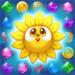 Code Triche bijou jardin: match 3 puzzle  – Ressources GRATUITS ET ILLIMITÉS (ASTUCE)
